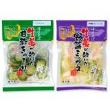 大沢食品生姜が効いた漬物シリーズ